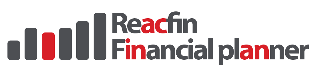 Reacfin Financial Planner